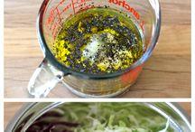 Recipes to Try--Veggies