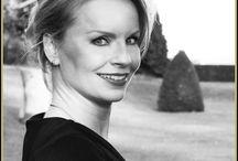 Janine Kitzen - Personalia / Recente Portretshots