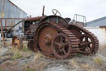 antique tech