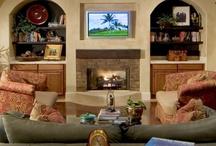 Inspiring Interiors / Interiors in homes designed and built by Orlando Custom Homebuilder Jorge Ulibarri, for more design ideas, go to www.imyourbuilder.com and check out the video series, www.youtube.com/tradesecretsbyjorge