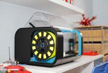 Educational Technology: Classroom Tech / Tinkercad, Tinkerplay, k-12 / by Autodesk