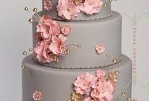 ♡ WEDDING cakes ♡