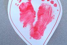 Småbarns idéer  / Idéer att göra tillsammans