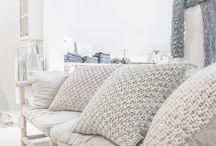 ✪ STYLING   Kussens   Pillows ✪