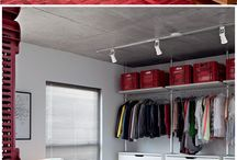 Closet - Vestir