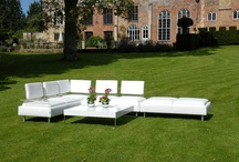 Soft Seating & Outdoor Furniture