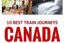 Canada - Boomer Travel / Baby Boomer Travel over 50 bucket list for Canada -  Women Over 50, Alberta, British Columbia, Manitoba, New Brunswick, Newfoundland and Labrador, Nova Scotia, Ontario, Prince Edward Island, Quebec, and Saskatchewan. www.babyboomster.com