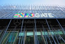 Milan around Expo 2015 / Everything about Milan and the Universal Exhibition 2015