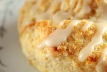 Muffins, Donuts, Scones etc! / by Gina Shickle Mundigler