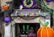 Halloween and Thanksgiving  DIY / by Jc Melliz