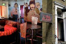 Vibe Bar Brick Lane