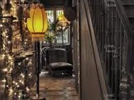 2014 Design Trend:  Rock Chic / by Crown Wallpaper & Fabrics