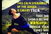 True Travel: Yoga