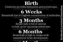 Breastfeeding Things