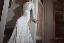 Yaki Ravid Couture Wedding Gowns