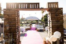 Via Ponte georganiseerde Wedding Festival, met foto's van Moniek.
