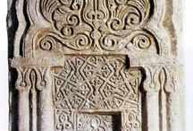 Mimari bezemeler - Architectural ornaments