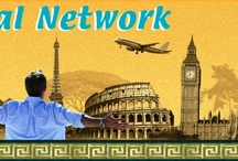 """Hellenic Global Network / The Hellenic Global Network is dedicated to all """"Hellenes and """"Philhellenes"""" worldwide.... The purpose of this soon to be developed portal/social network is to """"CONNECT"""" and """"SHARE"""" with all Greeks and """"Philhellenes"""" around the globe. To get acquainted and to learn about each other, to inform and be informed, to create and support, to exchange views and interests, to take part in organizing and promoting different social happenings, events and causes. Join now and help spread the word around!"""