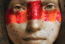 Les gens / #people #face #visages