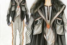 fashion draw