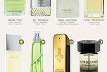 perfumes dia/noche