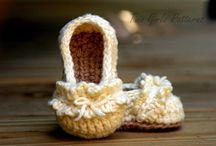 crochet / by Stephanie Parsons-Smith