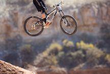 Moritz Bike / Bike stuff