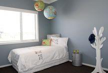 Alfie's room