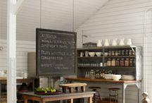 Kitchen Inspiration / Kitchens to inspire