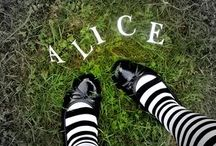 ★ Alice in Wonderland ★