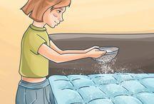 пищевая сода в домашнем хозяйстве