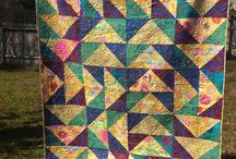 quilting i like