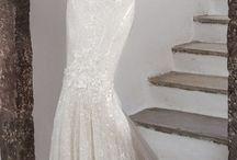 Wedding dresses & attire / wedding and bridal party attires