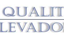 Qualita Elevadores / Nós, da empresa Qualitá Elevadores trabalhamos com o foco de atender e satisfazer nossos clientes com o que há de melhor e mais inovador no mercado.