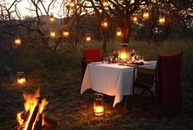 Romantic Date ideas / by Anita Lovell