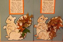 squirrel crafts for kids
