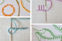 Embroidery/Cross Stitch