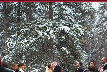 WHY WINTER WEDDINGS?