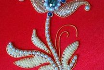 золотное шитье ручная вышивка