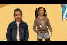 Vídeos-Niños