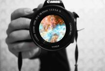 Photography / Tips, tricks, and inspiring pics!  / by Alexandria Bagwell