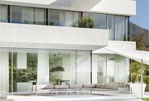 zoals ik mijn droomhuis zie....... / nog één keer het ultieme huis creeëren