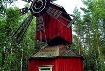 Finland/Suomi: Kauhajoki my birthtown