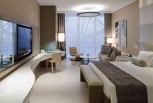 Interior-Hotel Room(Simple)