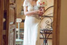 Summer italian wedding inspiration. / My wedding in Taormina Sicily.