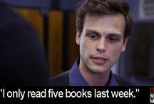 Bookworm / by Katherine Rene