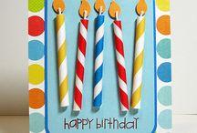 birthday 、present