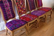 Mexican Upholstered Furniture