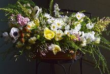 Wedding Flowers / by Chloe Malle