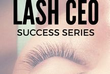 Lash business